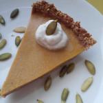 SIBO-Friendly Pumpkin Pie (Low FODMAP, GF, DF, Egg-Free)