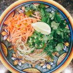 Simple Antimicrobial Pho (Low FODMAP, GF, Vegan)