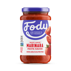 Low FODMAP Marinara