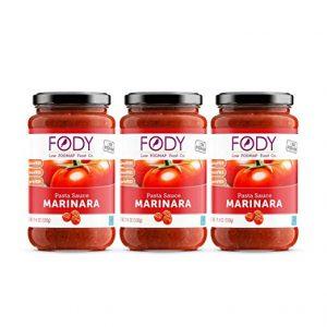 Low FODMAP Marinara Sauce